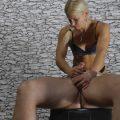 Oh my godess! – Cruel Handjobs – Mistress Zita