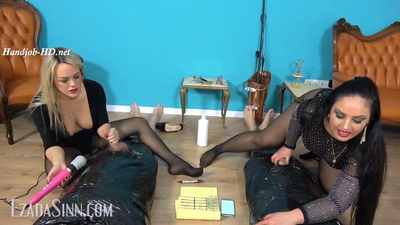 The man test - Mistress Ezada Sinn