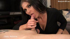 Balls about to burst – Obey Melanie