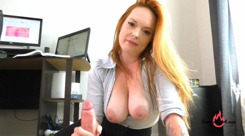Boss of Your Cock-FemDom – OUSweetheart