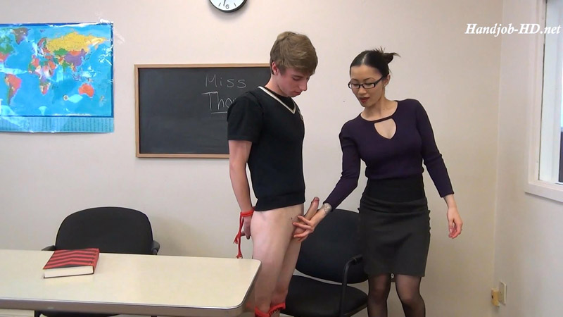 Cock Teased After School Episode 3 – JERKY GIRLS