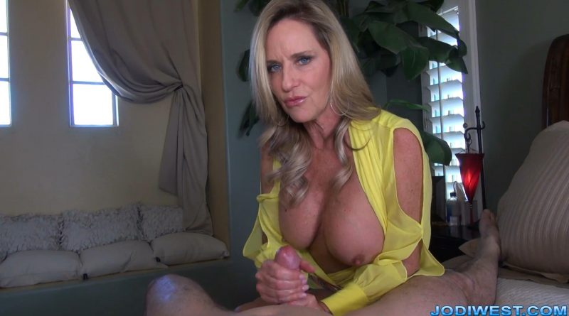 I'm Leaving Your Dad – Jodi West