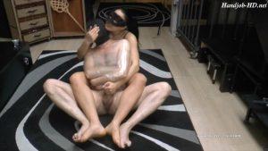 Mistress Gaia – Live Or Cum
