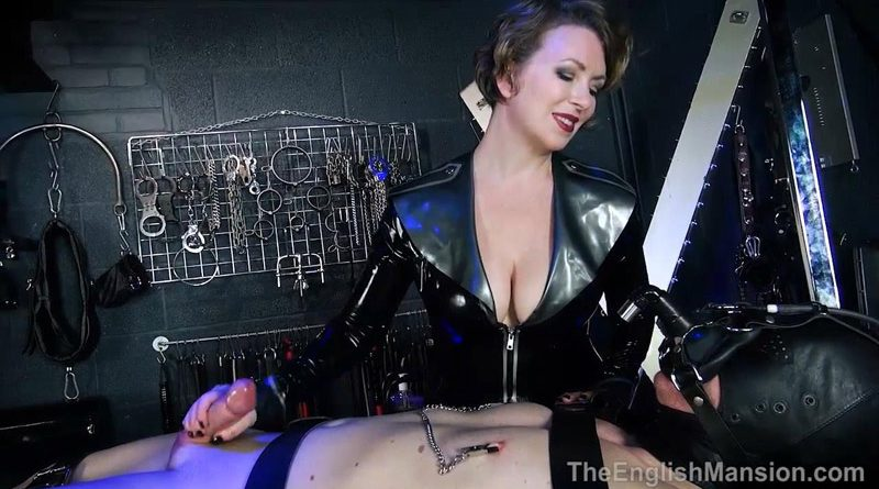 Mistress Tease – The English Mansion – Mistress – T