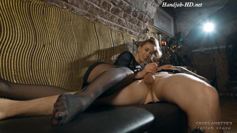 Sex slave's teasing Full Version - Cruel Anettes Fetish Store