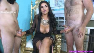 Superior Cock ! Where ? ! HD – Jasmine Mendez