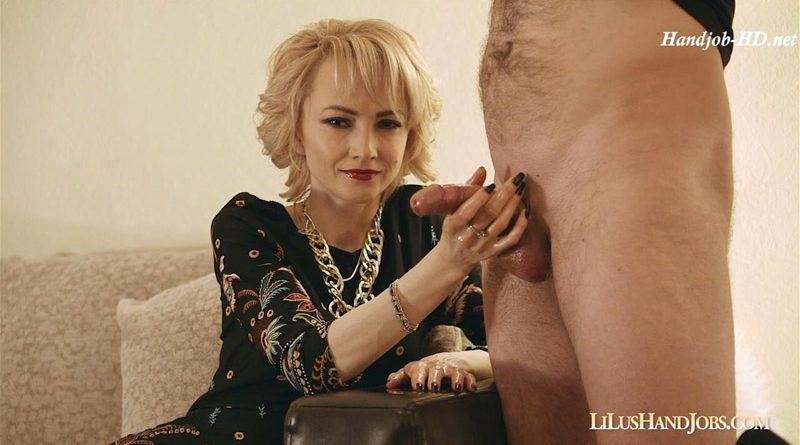 Teasing Pleasure for a HandJob Virgin – I JERK OFF 100 Strangers hommme HJ