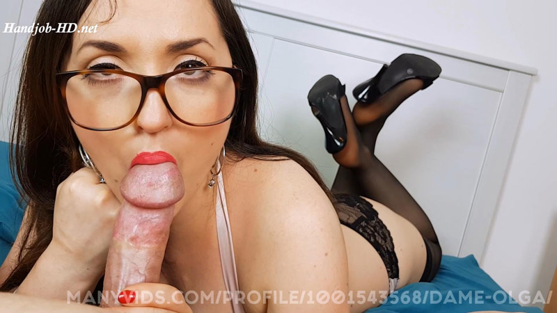 Richelle Ryan Pov Blowjob