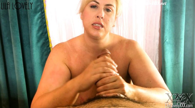 Homewrecking Handjob JOI – Lila Lovely