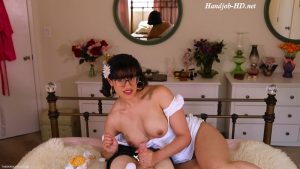 Special Easter Holiday Handjob From Mom – Penny Barber