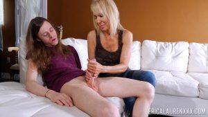 Stepmom Cock Stroker – Erica Lauren