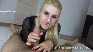 Cock sucking vampire – Diane Chrystall MP4