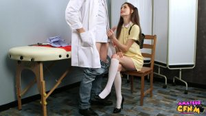 Don't Tell Dad – Amateur CFNM – Shi Official