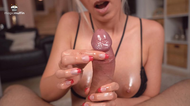Edging Handjob Torture my Fun is your Torment – TheMagicMuffin