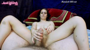 Lucy 1st OnCam Squirt! BJ HJ FJ too – JackOffGirls