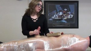 Meanjobs 131 Eat Your Cum!!!! – Forced Handjobs & Ruined Orgasms