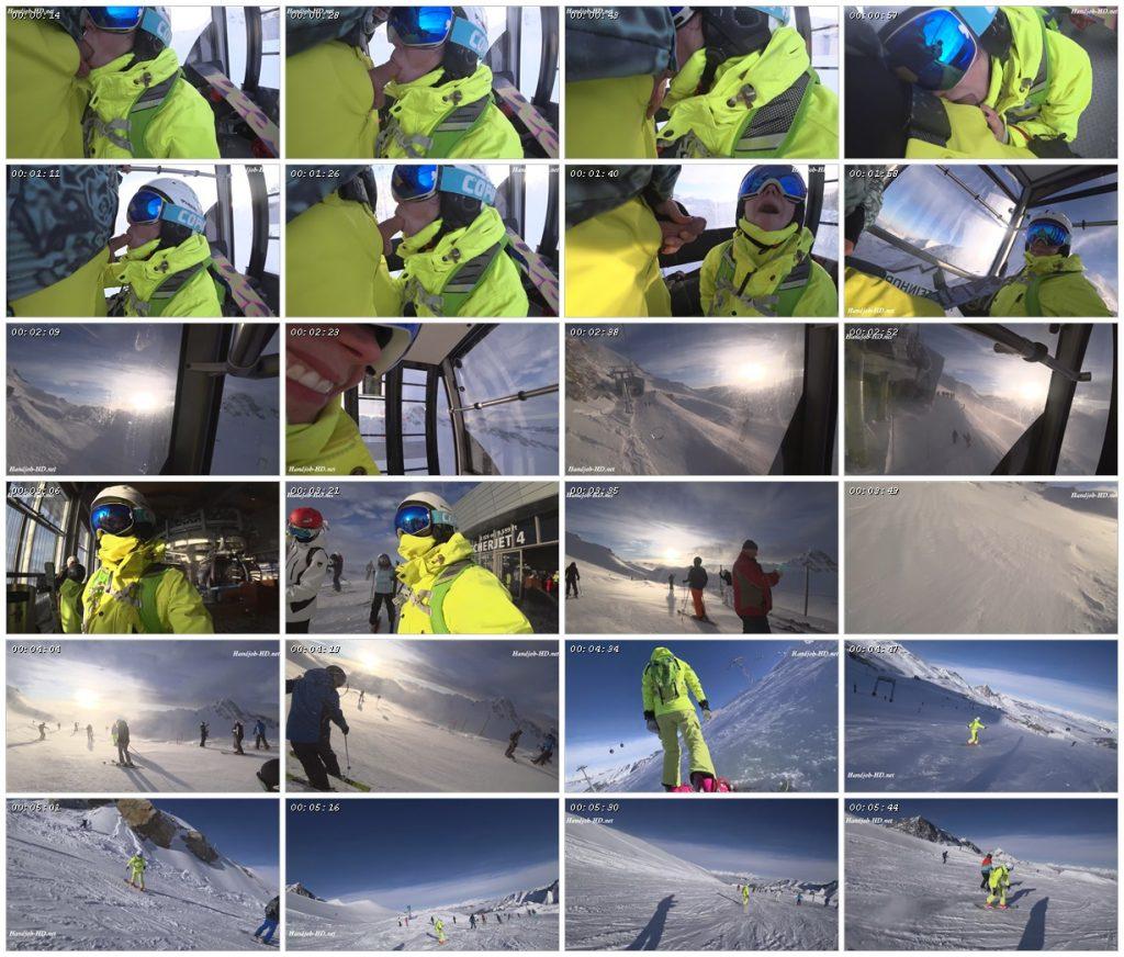 Public blowjob in the ski lift – Mia Bandini_scrlist