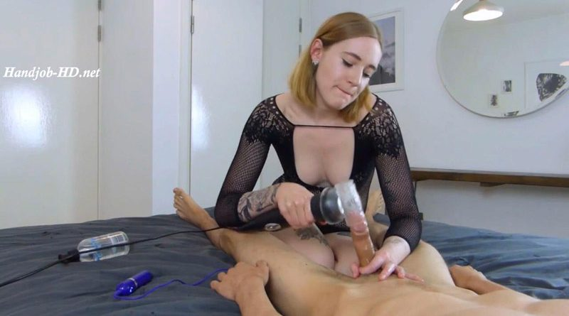 Slave Receives Edging & Orgasm Control – Queen Fiona