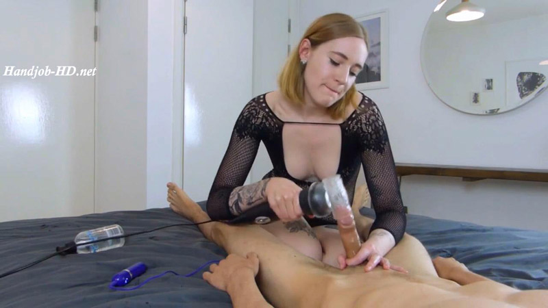 Edging orgasm control