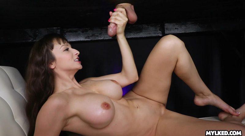 Tits Got Glazed – Mylked – Lexi Luna