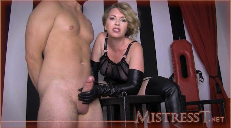 Boot Fetish Release – Mistress – T – Fetish Fuckery