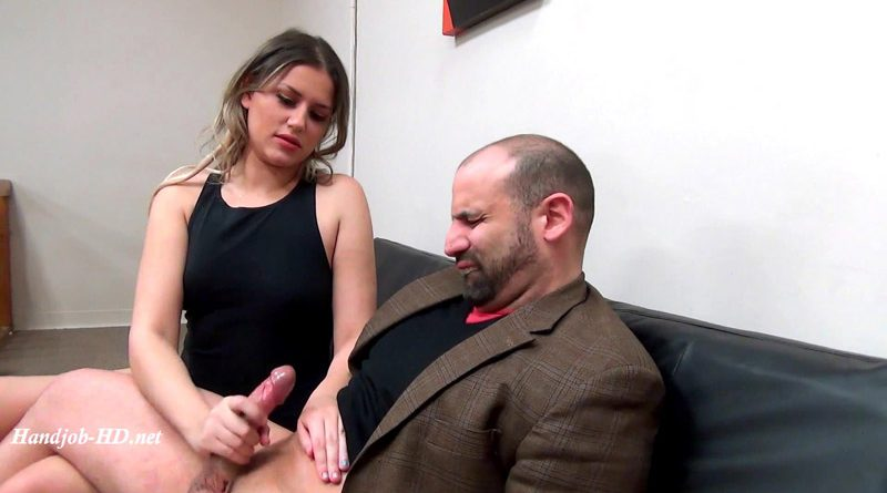 Cocksuckers R Us Episode 6 – JERKY GIRLS – Vanessa Sierra