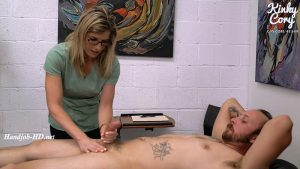Cory Chase in Hard Massage – Kinki Cory