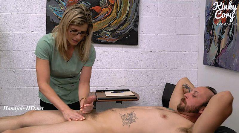 Cory Chase in Hard Massage – Kinki Cory