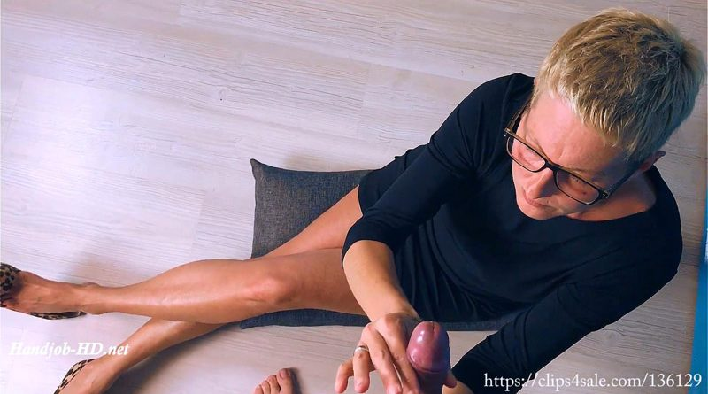 Handjob Pleasures (Quite Sexy) – Triple F Addiction