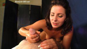 Helena Price – Massage And Handjob POV – Helenas Cock Quest