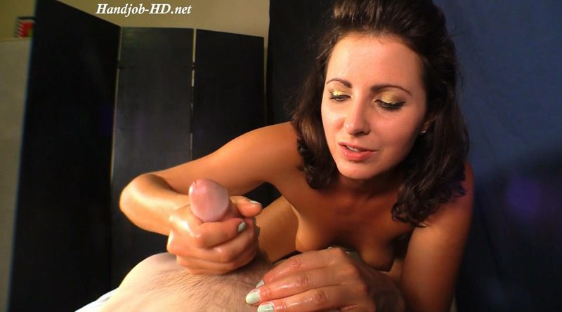 Helena Price – Massage And Handjob POV – Helenas Cock Quest