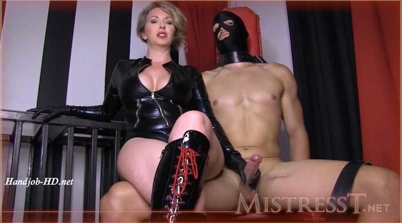 Kinky Interrogation Cracks Spy – Mistress – T – Fetish Fuckery