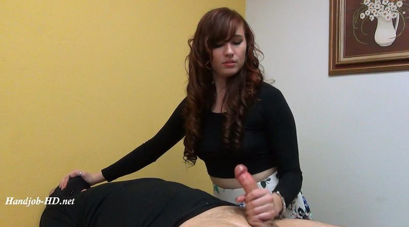 Meanjobs 136 Beaten By An 18 Year Old Intern!! – Forced Handjobs & Ruined Orgasms