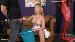 Milking Your Filth Into The Trash – A Perfect Cuckold Wife Cherie Deville – Women on Top – of men