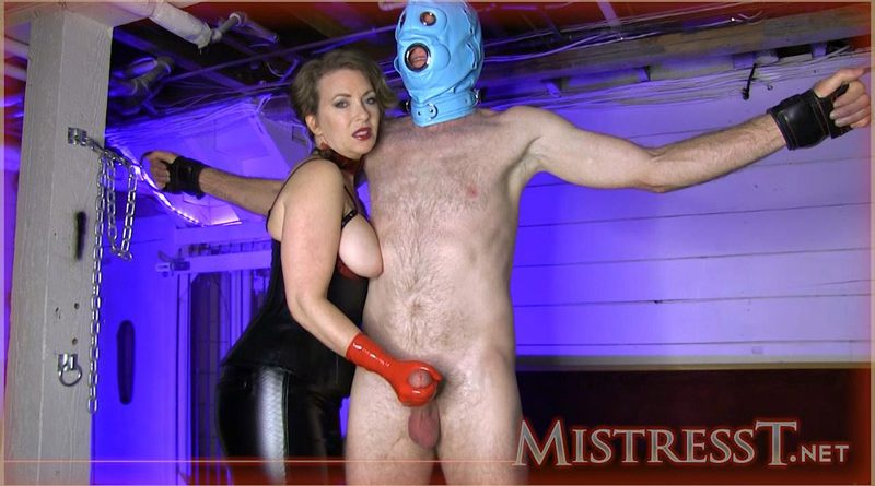 Monthly Milking Reward For Twisted Slave – Mistress – T – Fetish Fuckery