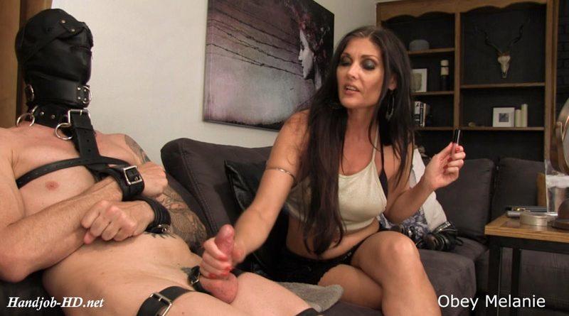 Orgasm Interruption Edging – Obey Melanie