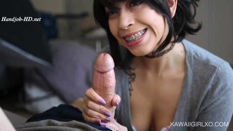 Slow Edging Blowjob Handjob – Kawaii_girl