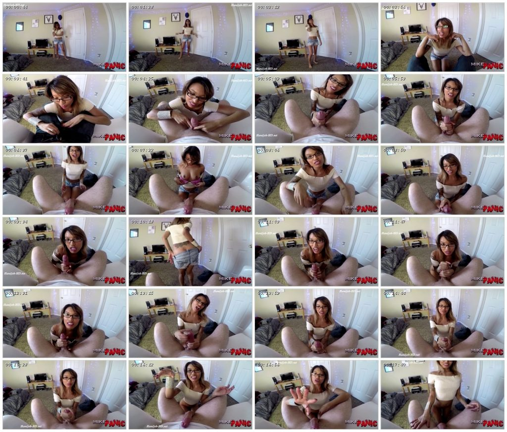 Step Sister Jerks Me off and Laughs – Asia Perez_scrlist