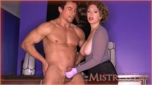 Testing Out Porn Star Hopeful – Mistress – T – Fetish Fuckery