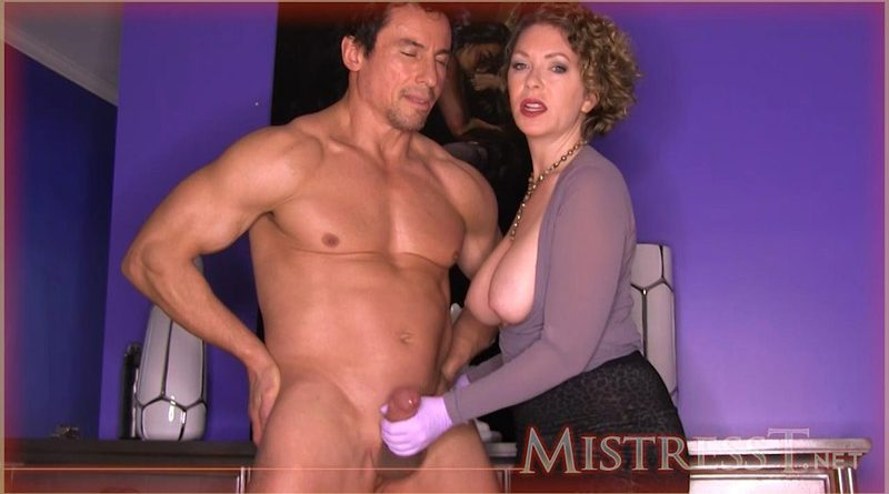 Testing Out Porn Star Hopeful – Mistress – T – Fetish Fuckery