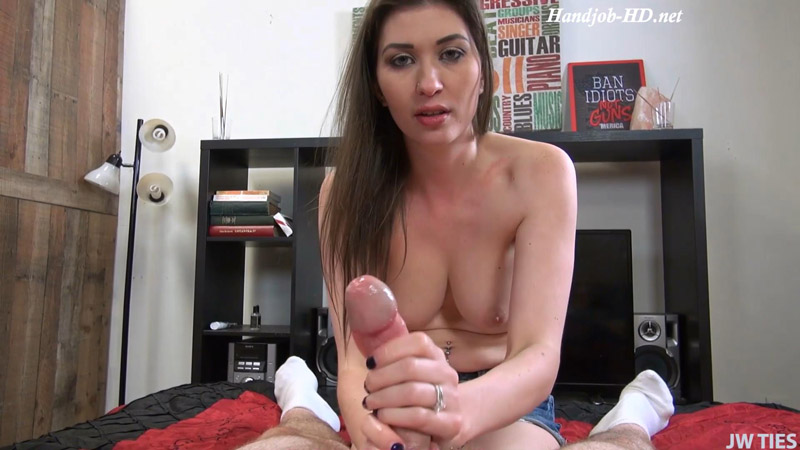 Angelina Blows Your Mind - Tickled and Abused Males - Angelina Diamanti