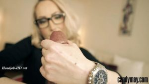 Candy Time – Handjob – Candy May