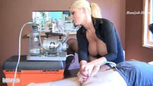 Milking Machine Monday – The Hottest Step Mom Ever – Sophie Dee – Women on Top – of men