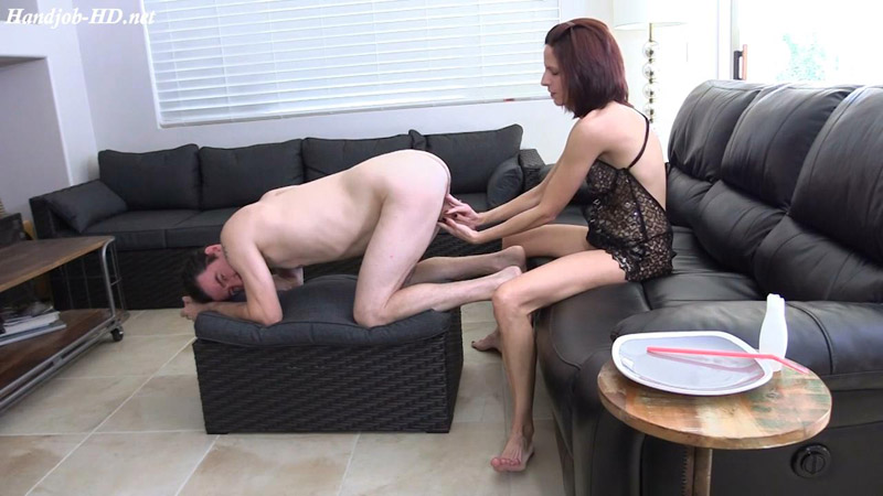 Dick sucking midgets