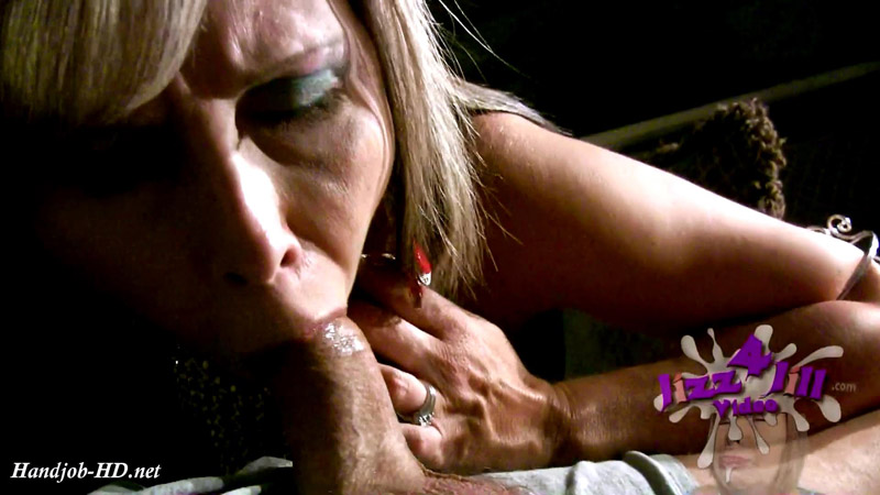 Teasing And Pleasing Mega Cum Blowjob – Jizz 4 Jill