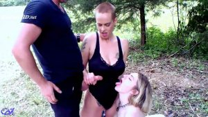 A Good Cum Eating Slut – Aglaea Productions – Mistress E, Desiree Audri