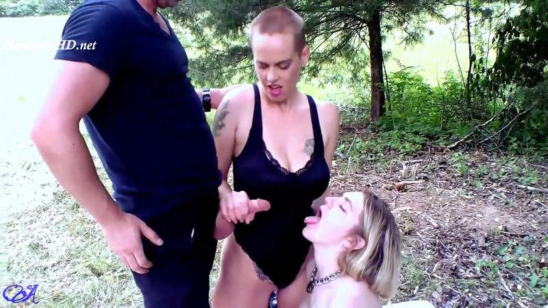 A Good Cum Eating Slut – Aglaea Productions – Mistress E, Desiree Audri
