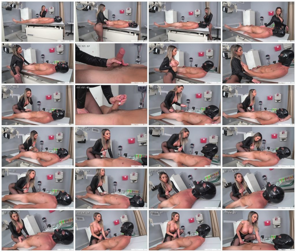 Edging Experiments with Kat Dior – She Owns Your Manhood_scrlist