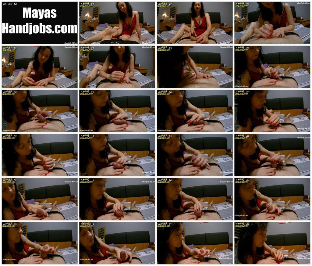 Hand851 - Maya's Handjobs_scrlist