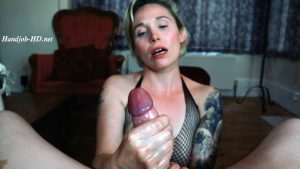 Handjob masterclass from Miss Marks pt 1 – SimonCrow
